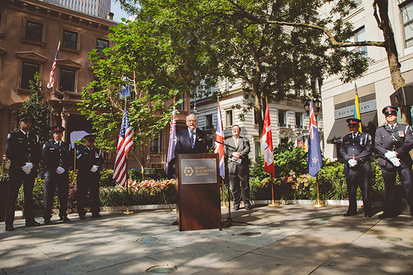 Commemorations of 9/11